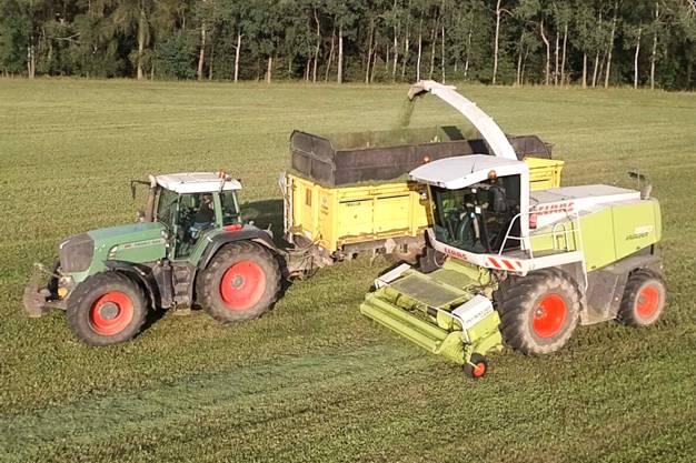 služby pro farmáře a zemědělce